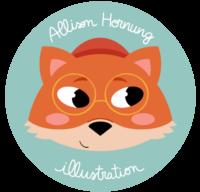 Allison Hornung Illustration